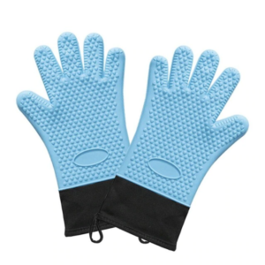 Silicone Oven Gloves (Pair)