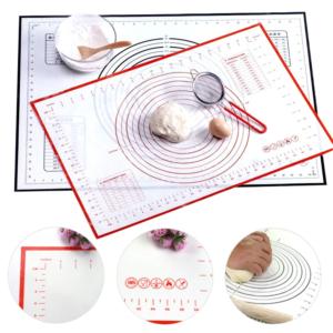 Silicone Baking Mats (Measurements)