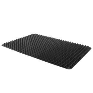Pyramid Baking Tray (Fat Draining)