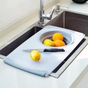 Chopping Board Sink Drainer