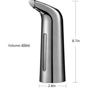 Automatic Soap Dispensers