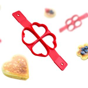 Silicone Pancake Mould