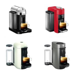 Reusable Coffee Pod Set (Nespresso®)