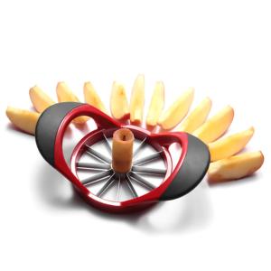 Apple Cutter & Core Remover