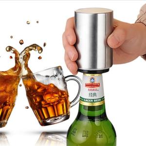 Beer Cap Opener (Magnetic)
