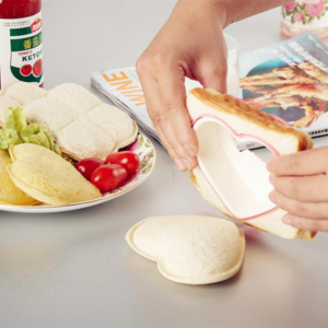 Sandwich Cutters