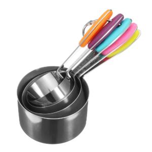 Colourful Measuring Spoon Set (10)