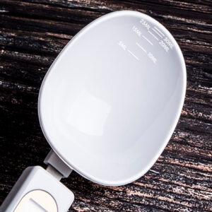 Electronic Measuring Spoon
