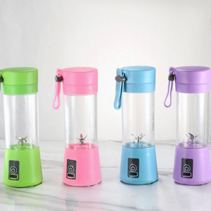 Smoothie Bottle Blender