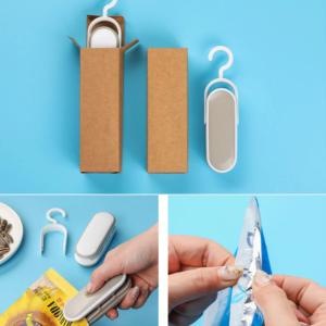 Mini Food Packet Heat Sealer