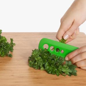 Herb Leaf Remover