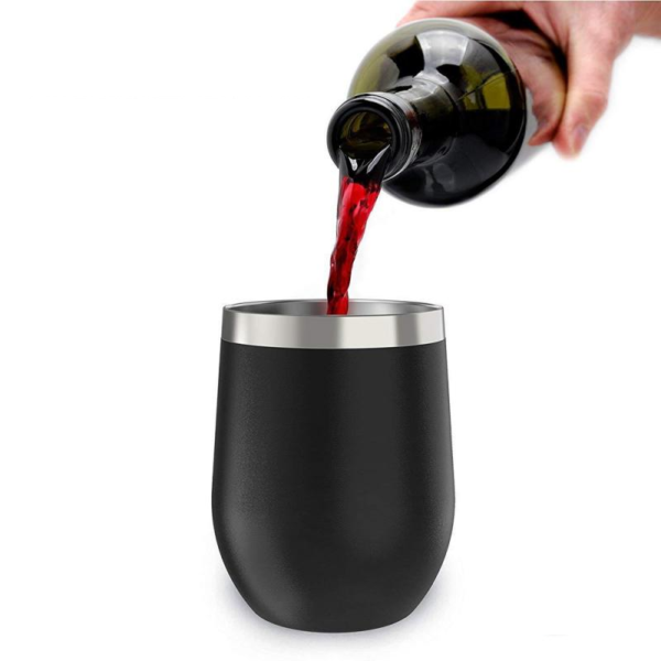 Wine Tumblers (Pair)