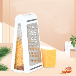 Easy Cheese Grater Box