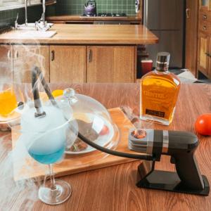 Smoke Infusion Gun (Food & Drink)