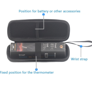 Bluetooth Wireless Meat Probe Thermometer
