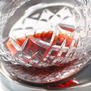 Rotating Crystal Wine Decanter (1500ml)