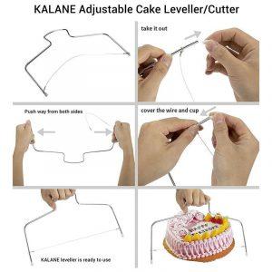 Ultimate Baking Tool Set