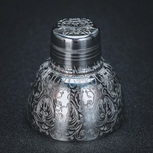 Luxury Engraved Cocktail Shakers