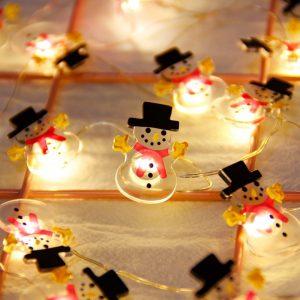 Christmas String Lights (Table)