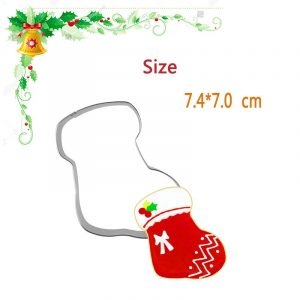 Christmas Cookie Cutter Set (14pc)